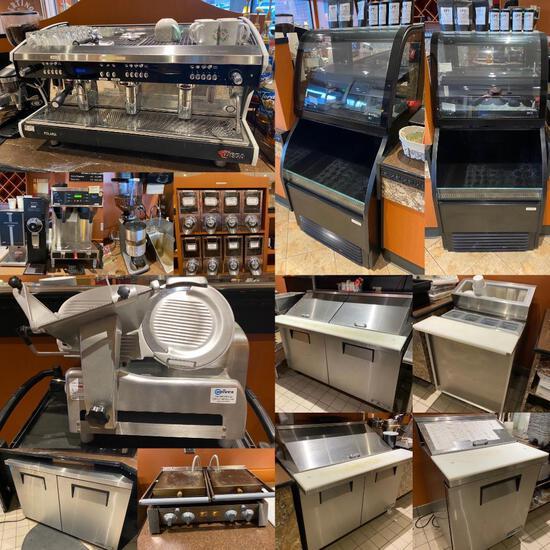 Sertino's Modern Coffee Shop & Cafe in Omaha, NE