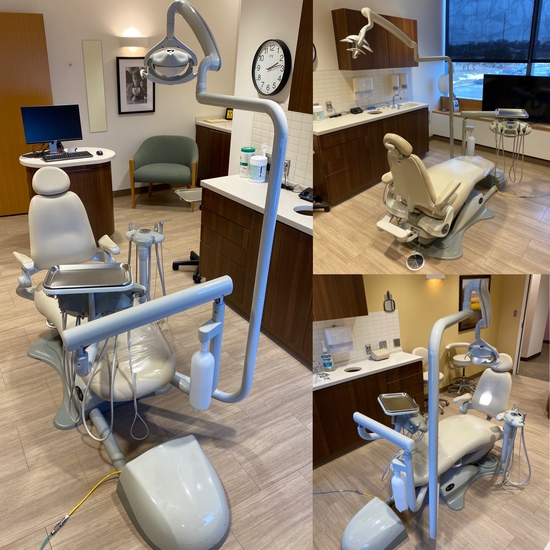 THINK Dental - Late Model Dental Equipment Omaha