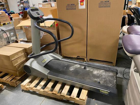 TechnoGym Forma Treadmill, Used, Works Fine