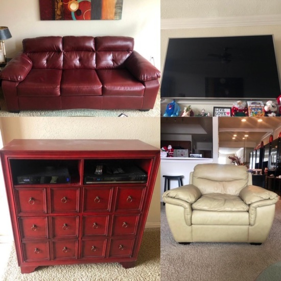 Clean Household Relocation Timed Auction Omaha, NE
