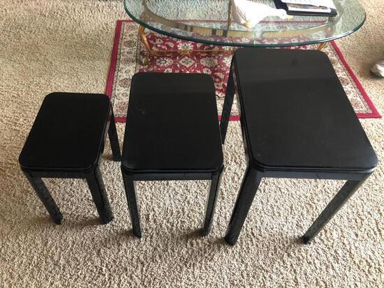 3 Set Nesting Tables