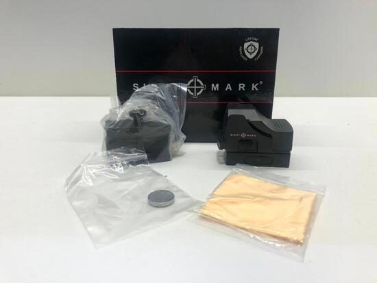Sight Mark Mini Shot Pro Series
