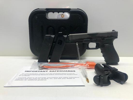Glock G21 Gen 4 FXD .45 Auto w/ Factory Case & 3 Magazines SN: BGGV929