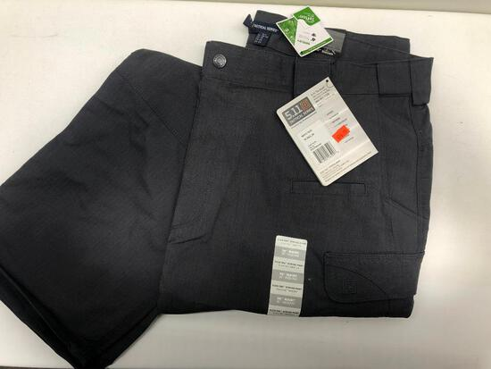 511 Tactical Series Gray Pants Size 38x30 MSRP $74.99