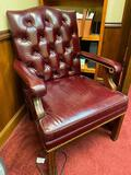 Executives Leather Chair