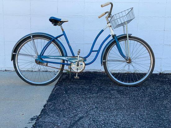 Vintage AMF Skyrider Bicycle