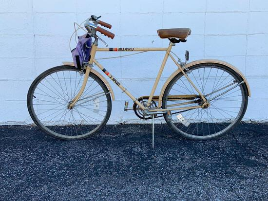 Vintage All-Pro 3-Speed Bicycle