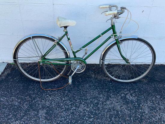 Gambles Hiawatha Vintage Bicycle