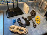 Netgear AC1750 Smart WiFi Router & Arris SURFboard SB6141 Modem