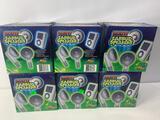 Lot of 12 NOS NIB Giant Ear Bud Speakers