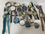 Misc. Vintage Watches
