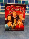 DVD's - Cheers Season Five