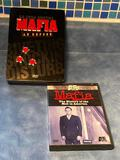 DVD's - History of the Mafia - 2 Sets, 7 Total DVDs
