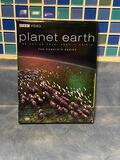 DVD's - BBC Planet Earth Complete Series, 5 DVD Set