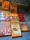 DVD's - Various Music Related DVD Sets, Country, Bluegrass, Folk, Dance, Oldies