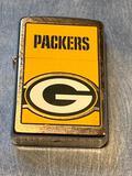 Green Bay Packers Zippo Lighter
