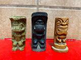 Vintage Hawaiian Idols - Just like on the Brady Bunch!