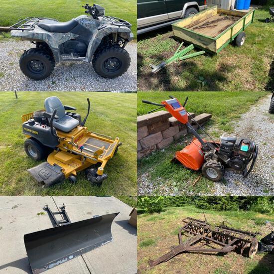 Outdoorsman Estate Auction - Beaver Lake