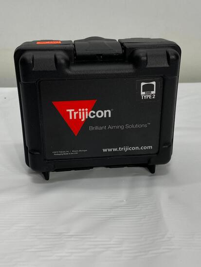 Trijicon Brilliant Aiming Solutions RMR Type 2 RMR Sight LED 3.25 MOA Red Dot Type 2, MSRP: $649.00