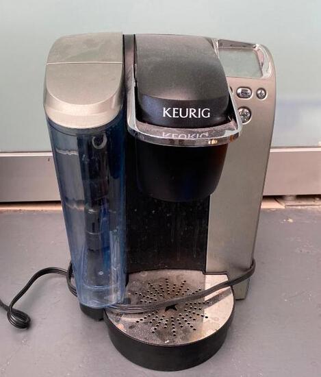 Keurig Single Cup Brewing System K70