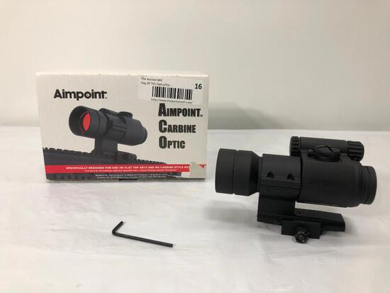 Aimpoint AB 200174 Aimpoint Carbine Optic W3957190