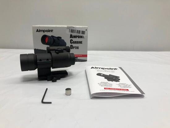 Aimpoint AB 200174 Aimpoint Carbine Optic W4049917