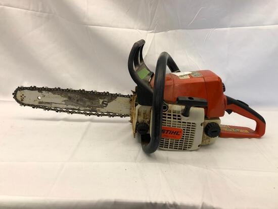 Stihl 021 Chain Saw 16in