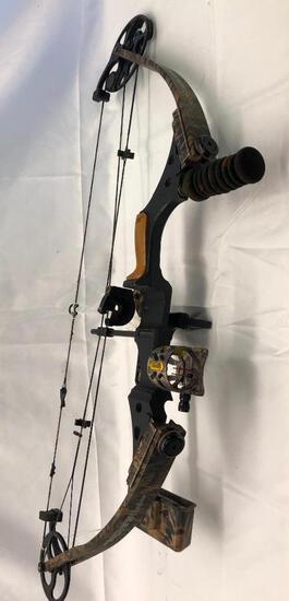 Mission x3 Compound Bow