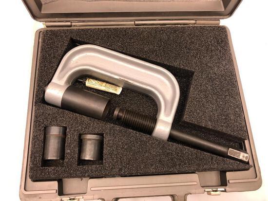 SPX Brake Anchor Pin/Bushing Set