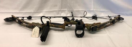 Proline Stalker 2 Compound Bow