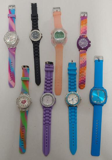 8 Women's sports watches