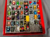 Micro Minis and Case
