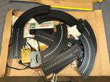 Model Motoring Track and Parts
