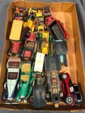Cowland- Cowland Plastic Vintage Cars