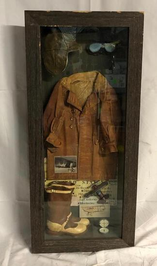 Aviator Shadow Box
