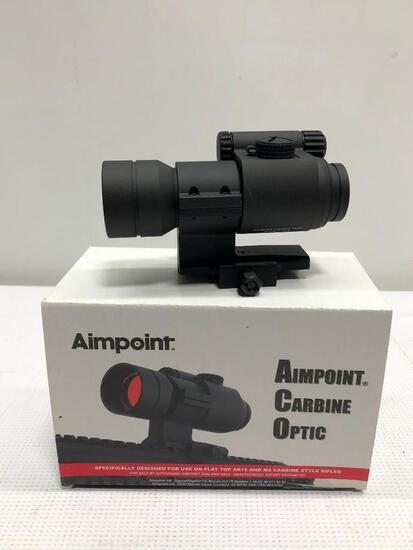 Aimpoint AB 200174 Aimpoint Carbine Optic