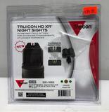 Trijicon HD XR Night Sight36s GL601-C-600 MSRP: $175.00