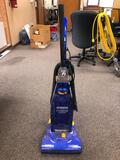 Eureka The Boss Power 15in Wide Vacuum, Hepa Filter