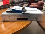 Samsung DVD - VCR Combo w/ Remote & Manual