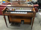 Yamaha B-60U-I Electric Organ - 46in x 37in x 23in