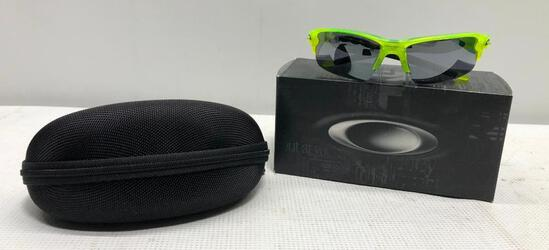 Oakley Sunglasses Flak 2.0 XL Uranium with Prizm Golf