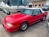 1990 Ford Mustang GT 5.0 Convertible w/ New Engine See Recent Repairs Below