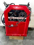 Lincoln Electric AC/DC Arc Welder - Very Clean, Like New Model: AC/DC 225/125