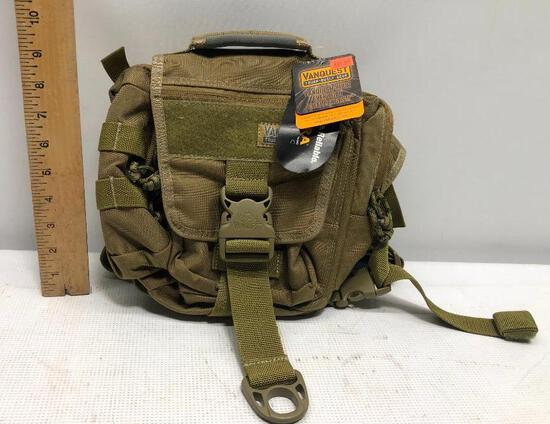 Vanquest Cordura Fabric Tactical Shoulder Bag