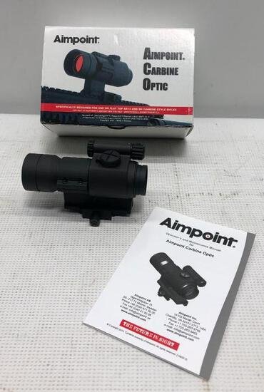 Aimpoint 200174 Carbine Optic SN: 4041476