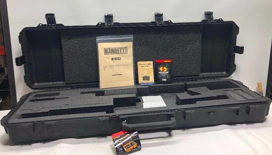 Pelican Storm Case iM3300 - Empty Rifle Case