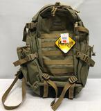 Maxpedition Zafar I. F. Backpack - Khaki