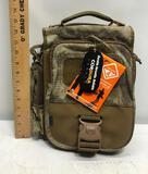 Hazard 4 Progressive Tactical Cordura Fabric Messenger Bag Kato ATACS