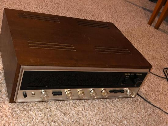 Sansui Solid State 4000 Stereo Receiver