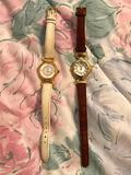 2 Watches Anne Klein ll